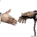 La main tendue d'obama vers cuba : une drôle de leçon pour la démocratie