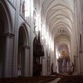Fécamp, Cathedrale St-Trinite