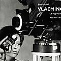 Jean-michel vlaeminckx, célébré par yellow et la cinematek