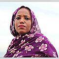 Aziza brahim, blues du sahara