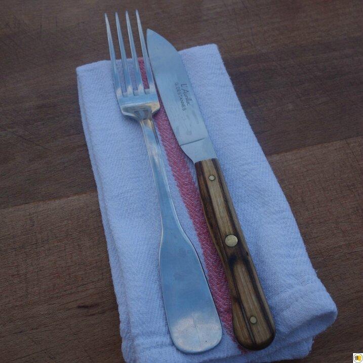 Couteau L'Aurillac Destannes