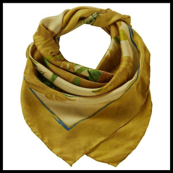 national gallery foulard 1