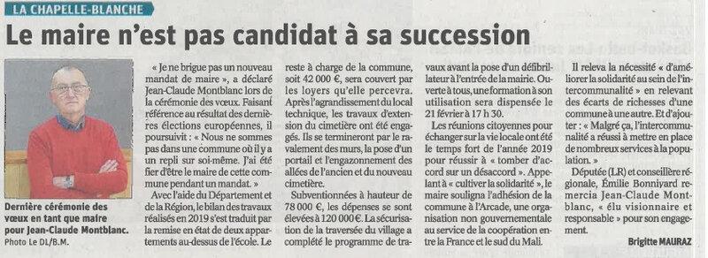 intervieuw Jean-Claude Montblanc DL