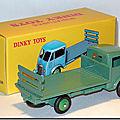 17 Dinky Atlas Ford plateau brasseur A 2