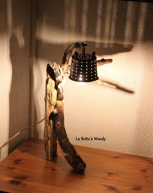 Lampe 001