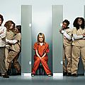 Orange is the new black (2012/2013 season pilot)