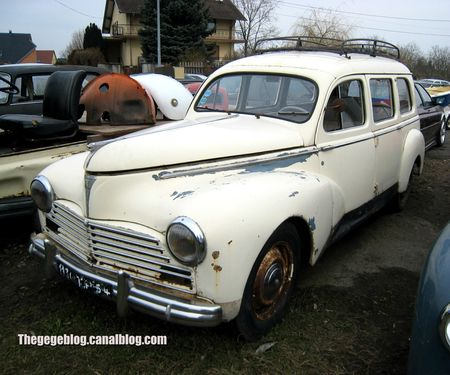 Peugeot 203 break (Sessenheim) 03