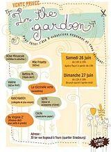 affiche_in_the_garden