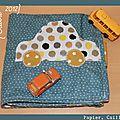 Cosy car #2