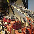 Musée départemental des Sapeurs-Pompiers - La Remise 01