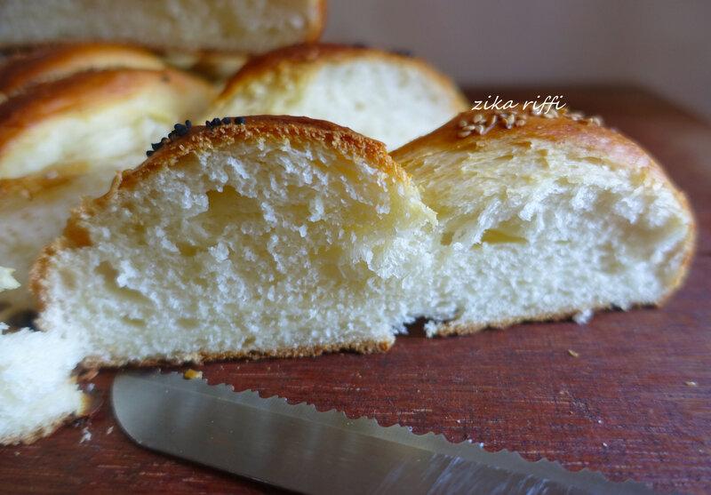 pain maison brioché khobz koucha comme un nuage 05