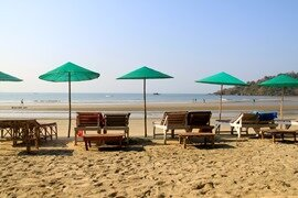 Holiday in Goa (part 2)