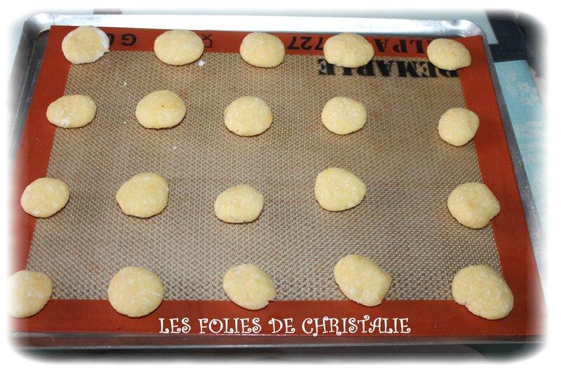 Biscuits noix de coco 8