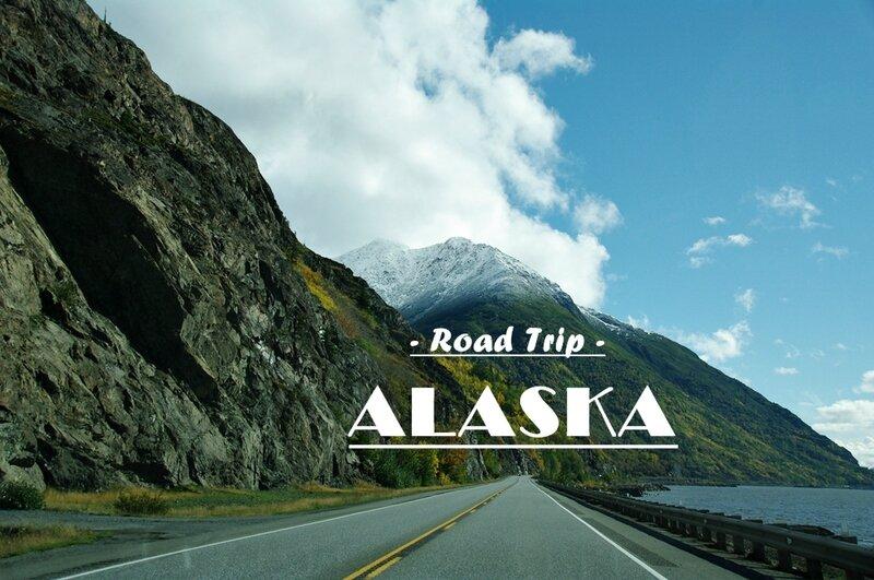Road trip en Alaska / Kenai Peninsula