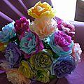brassée roses1