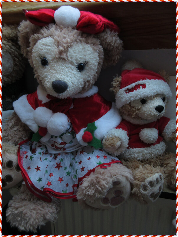 Duffy Family ready for Christmas (3)