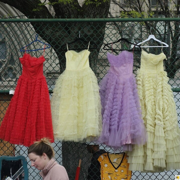 Brooklyn Flea Fort Greene (7)