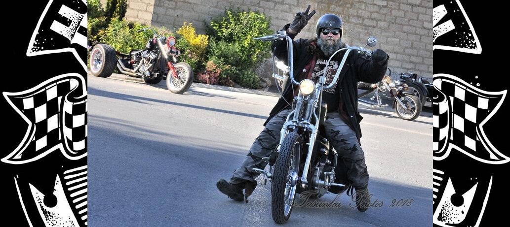 Bikes' Spirit