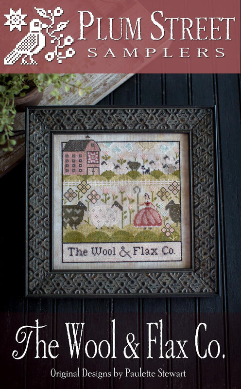 the wool & flax co