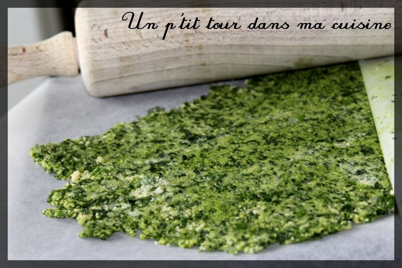 Cabillaud croute herbes3