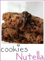 cookies choco-nutella - index