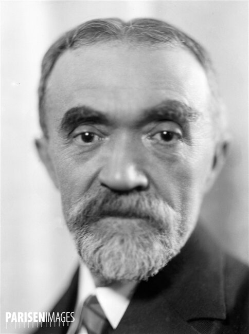 Paul Brulat vers 1930