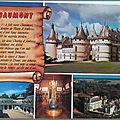 Chaumont sur Loire 1