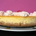 cheesecake rose l