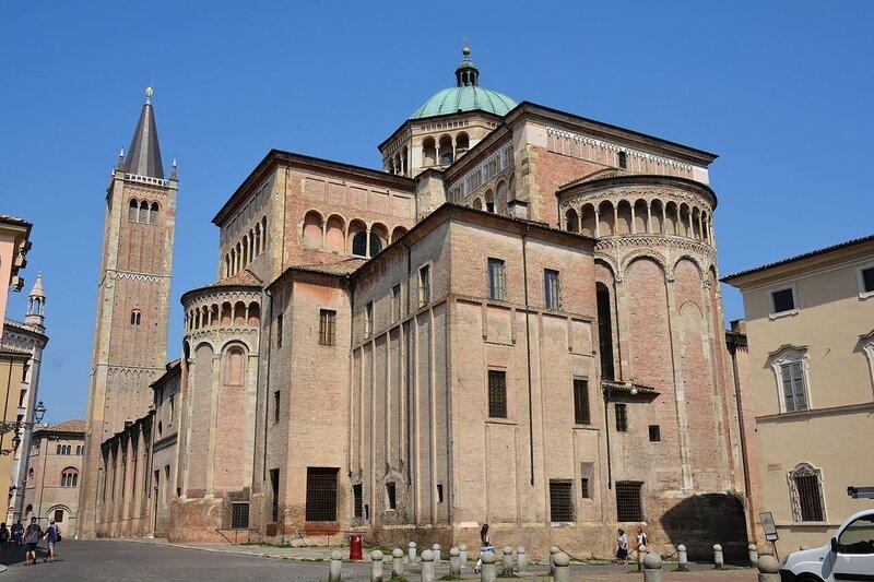 PARME (cathédrale)