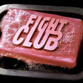 Fight club - chuck palahaniuk