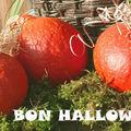 c'est halloween...