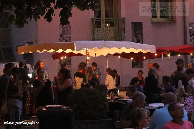 Photos JMP©Koufra 12 - Le Caylar - Marché de Pays - Patachon - 28082019 - 0119