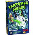 Boutique jeux de société - Pontivy - morbihan - ludis factory - Fantômes piégés boite