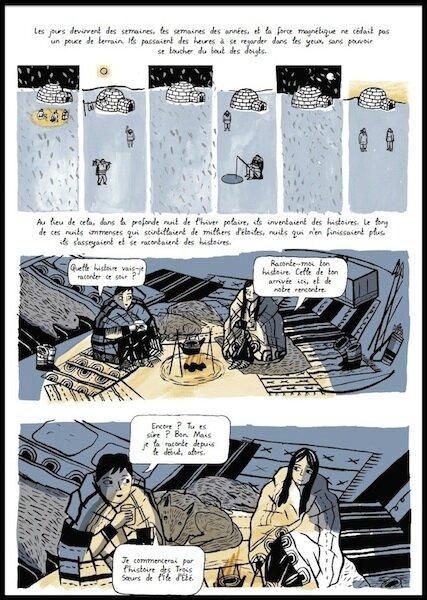 l encyclopedie des debuts de la terre 5