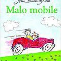 Malo mobile / john burningham . - kaléidoscope, 2016