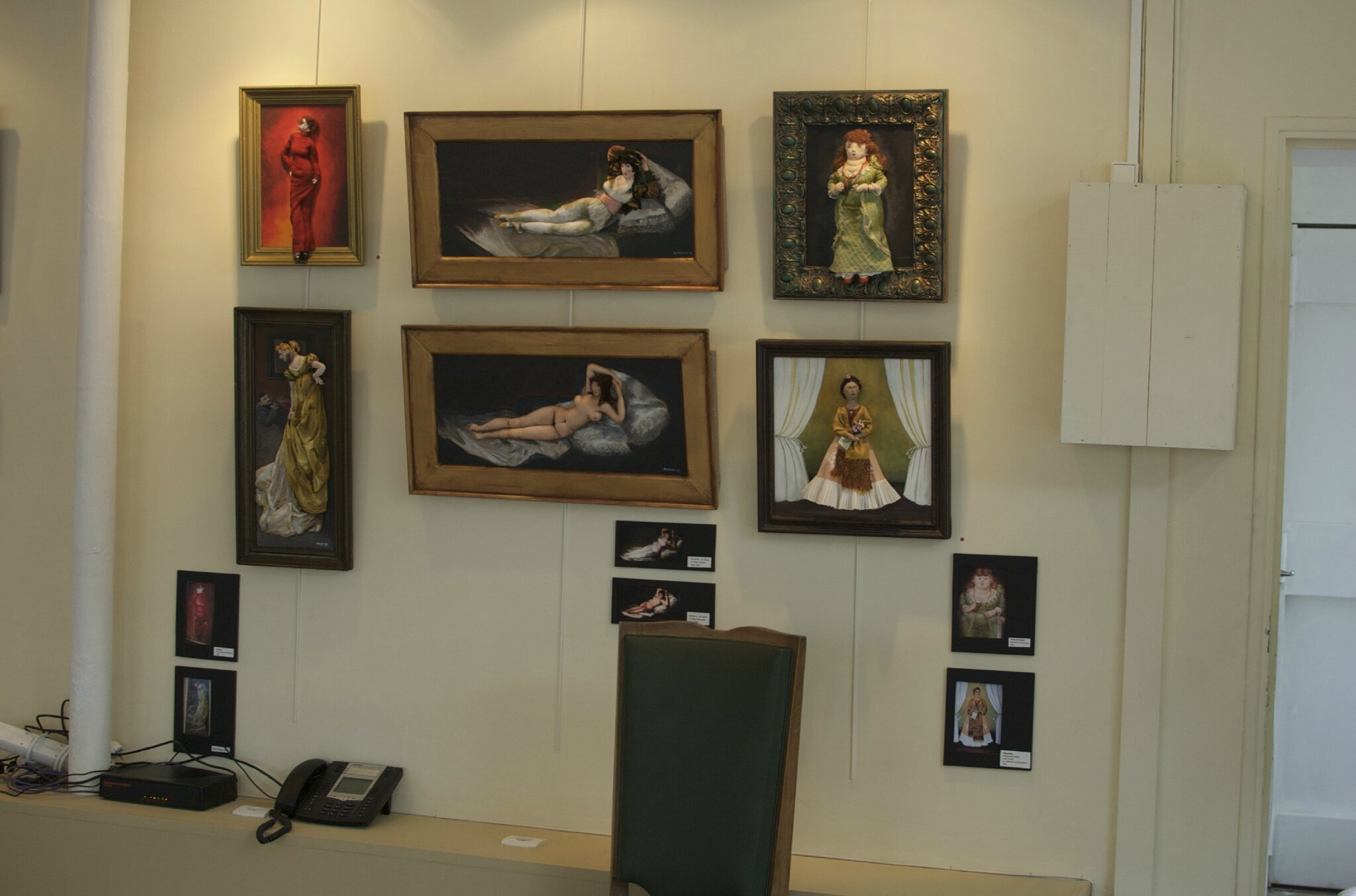 expo a Romainville