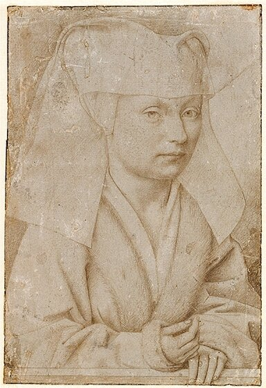 Rare Netherlandish drawings unveiled at National Gallery of Art
