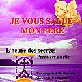 Les aventures de la célèbre détective rose-marie cassandre