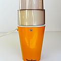 Vintage ... moulin à café moulinex
