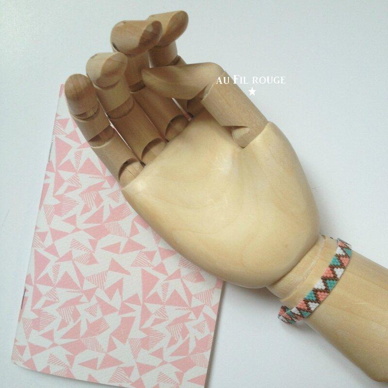 bracelet Peyote 5