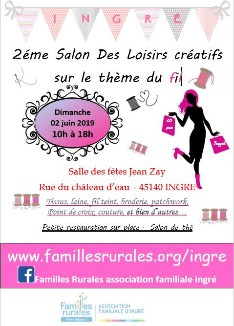 SALON INGRE 02 06 2019