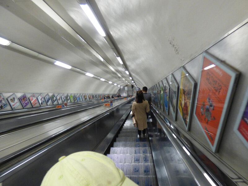 21 Londres Métro (2)