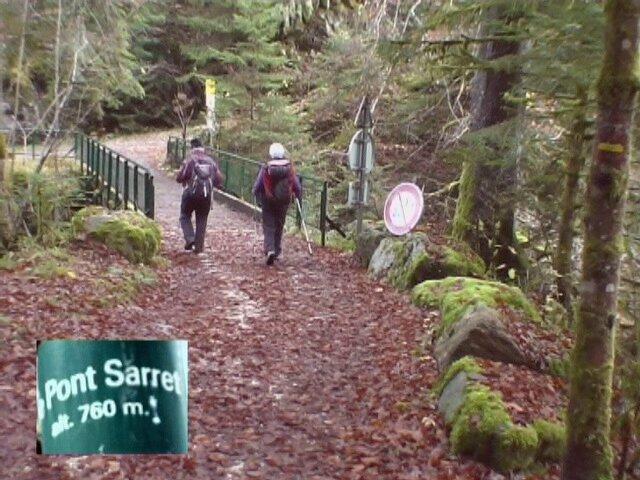 Pont Sarret