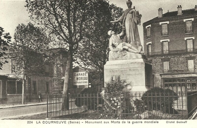 La Courneuve (1)