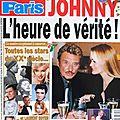 Ici Paris (Fr) 2001