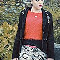 Little red pull-over 1 - marta - 2013