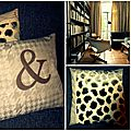 JLB Ambiance coussin &