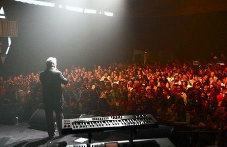 TRANS 2012 concert MAGIC SYSTEM JJT