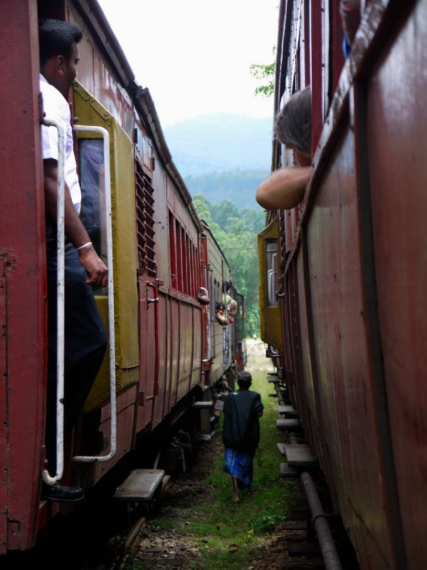 Sri Lanka train 11