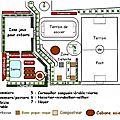 5.Plan du terrain
